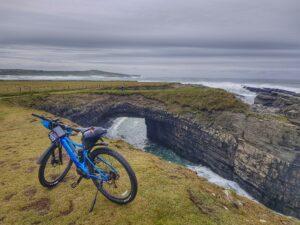 Cycling Loop Head
