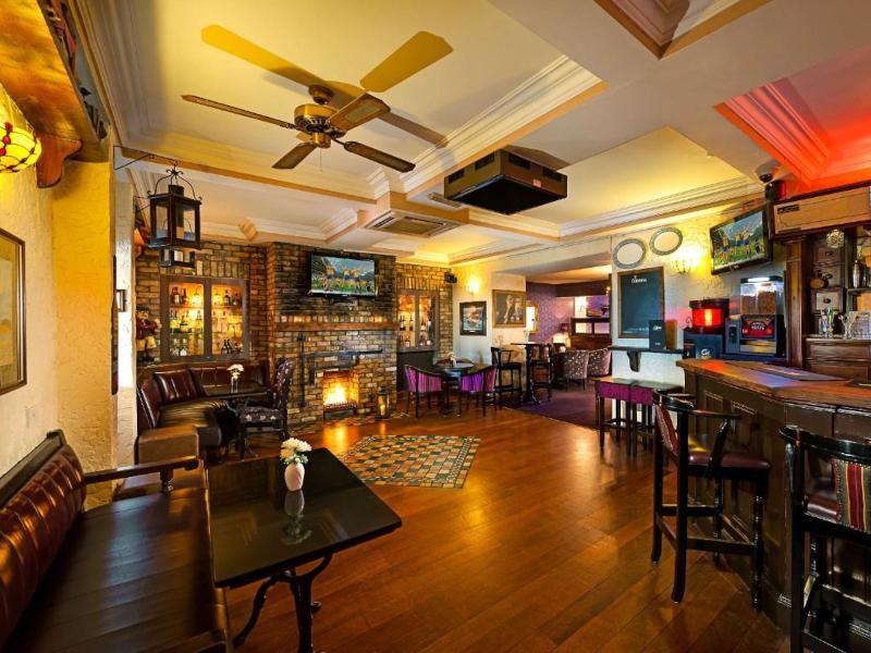 Bellbridge Bar